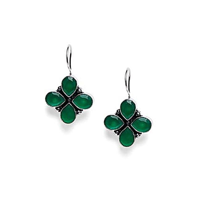 Floral Earrings for Women