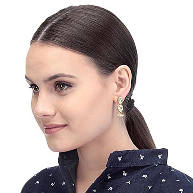 online short earrings