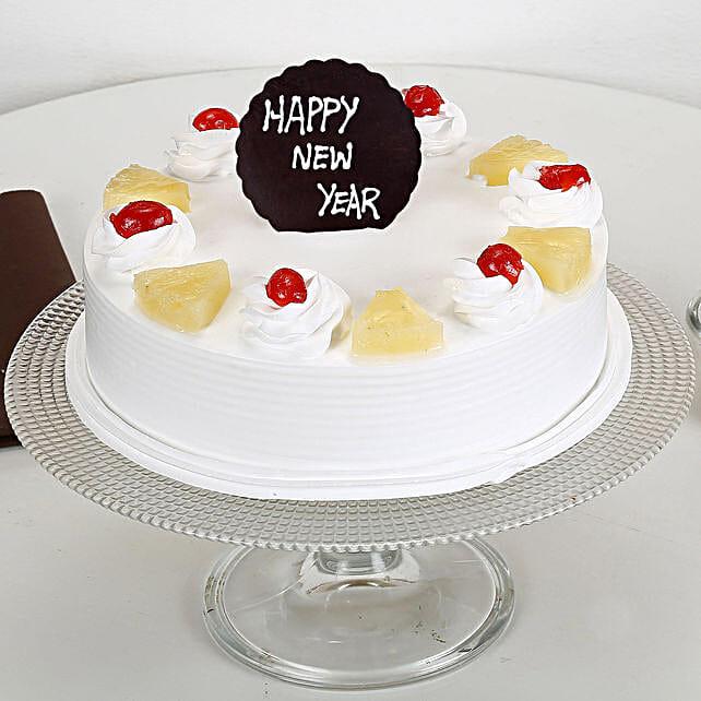 New Year 2019 Pineapple Cake 1Kg