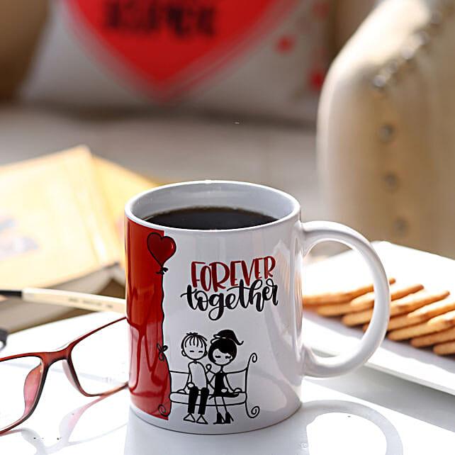 Printed Love Mug Online