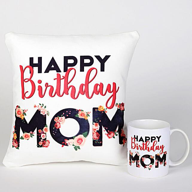 online cushion n mug for mother