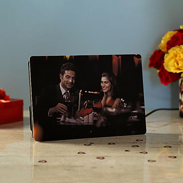 custom led lamp for valentine:Gifts to Chhatarpur