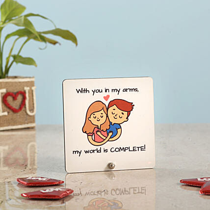 best table top for hug day:Table tops