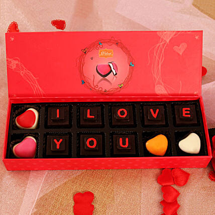 chocolate box for her:Gift Delivery in Kannauj