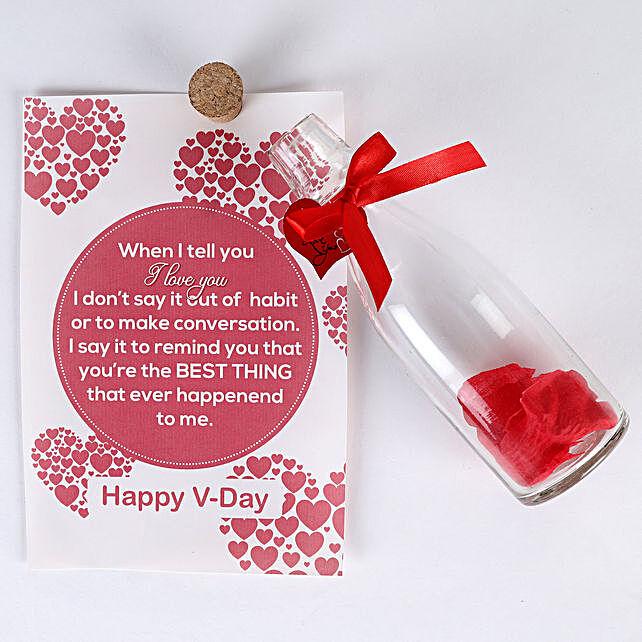 Love Message Bottle Online:Message Bottles
