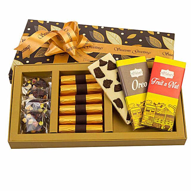 Choco Special Box For Rakhi