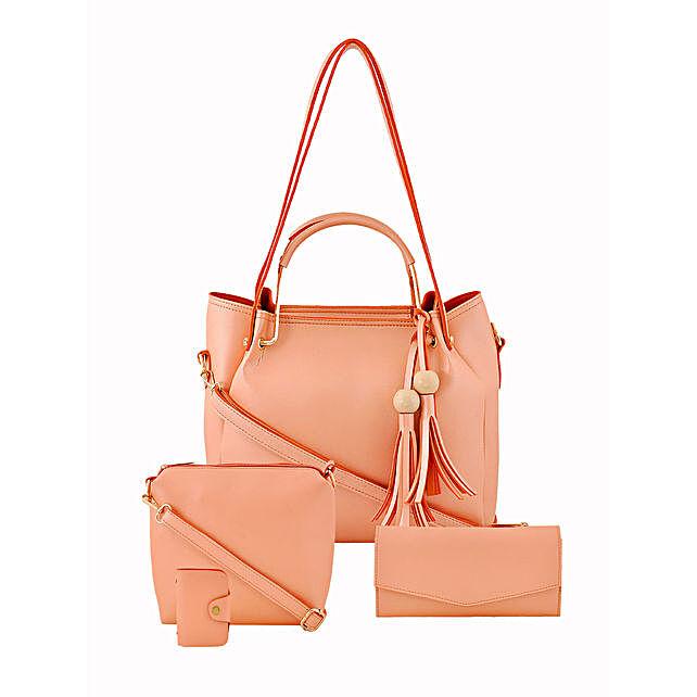 Tessel Handbag Set Online