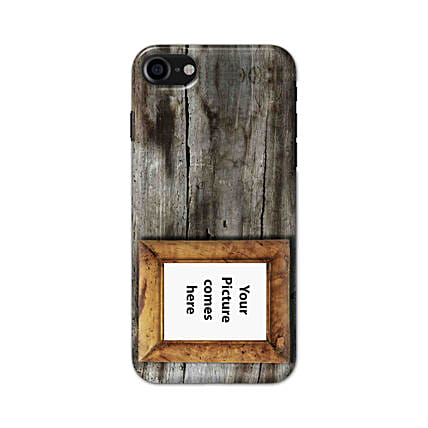 Apple iPhone 7 Customised Vintage Mobile Case
