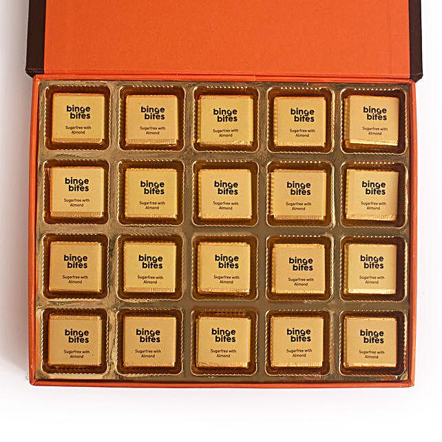 Sugarfree Chocolates Online:Desserts Without Sugar