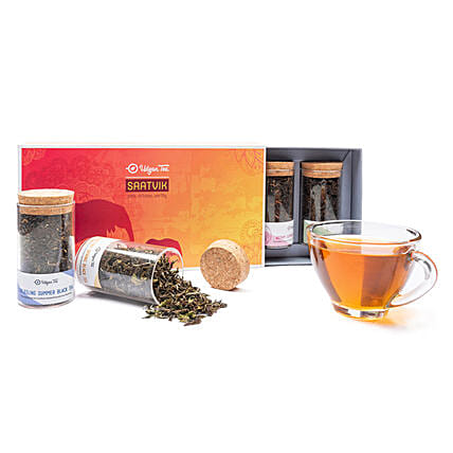 best herbal tea set online