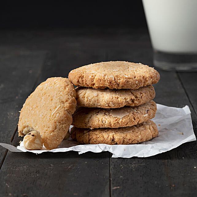 Hazelnut Cookies Box