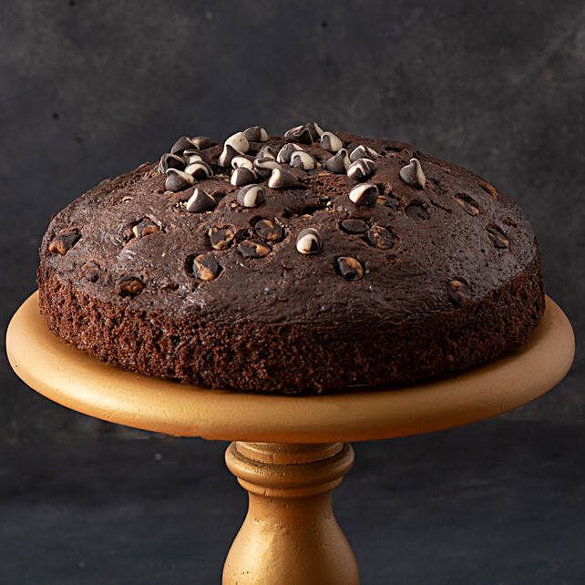 Rich Plum Cake 500 gms
