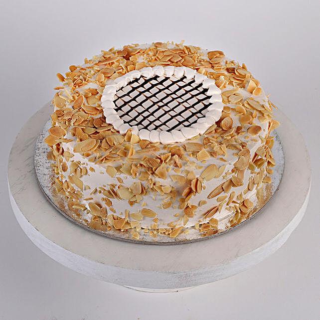 Classic Almond Cake- 2 Kg