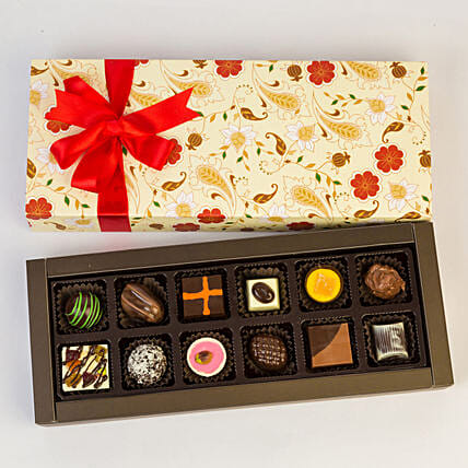 mothers day chocolate online