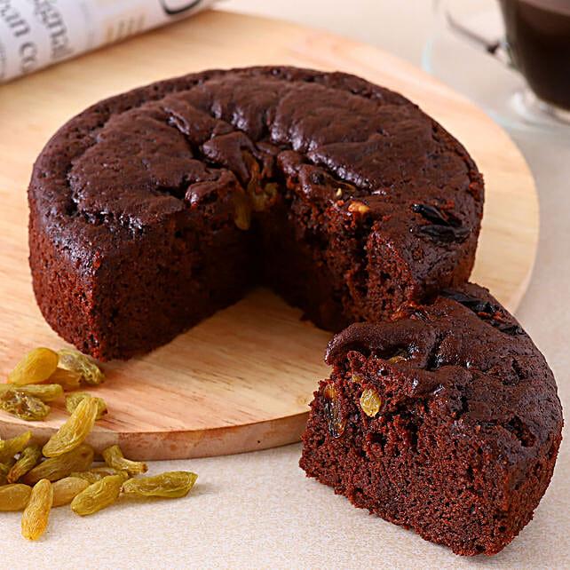 Gluten Free Chocolate Dry Cake 500 gms