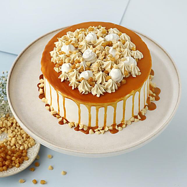 Online Caramel Cake:Caramel Cakes