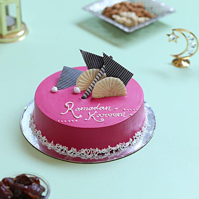 Ramadan Special Pineapple Cake- 1 Kg