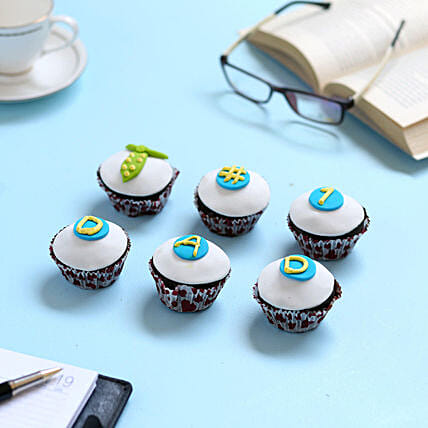 The DAD Cupcakes 24