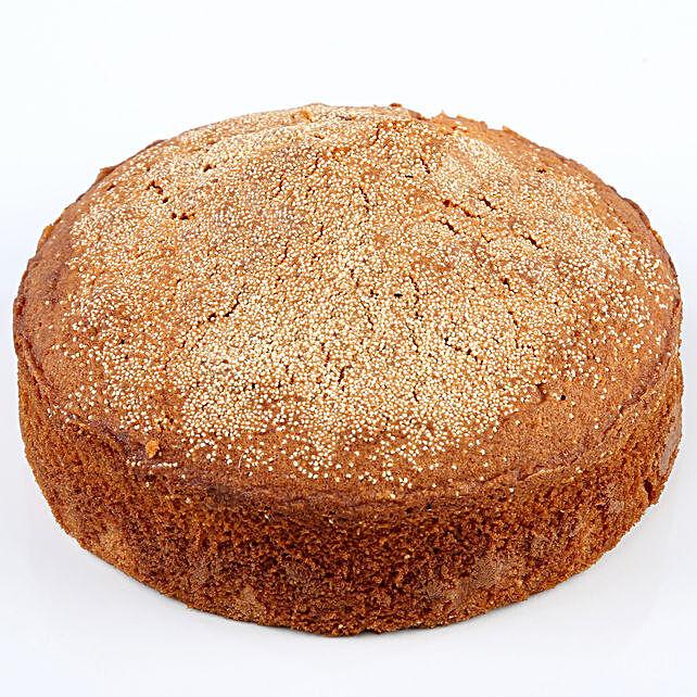 Orange Poppy Dry Cake 500 gms