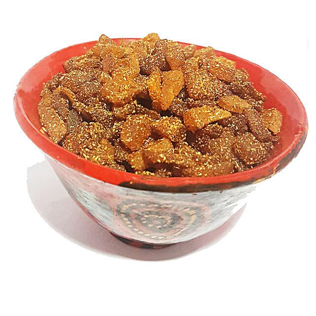 Masala Mango Namkeen Pack 400 gms