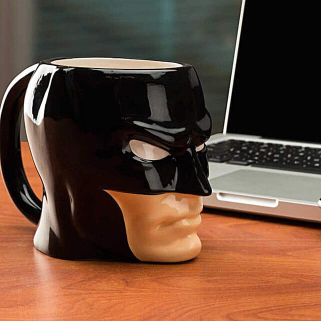 Online Unique Batman Coffee Mug