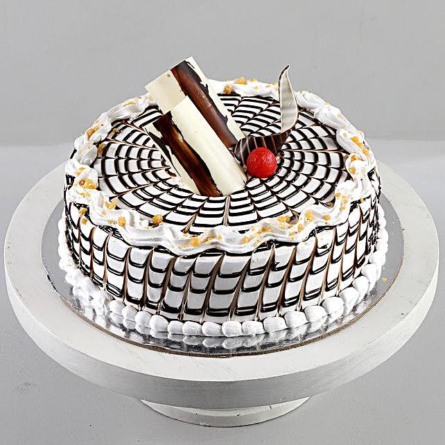 Best butterscotch cream cake online
