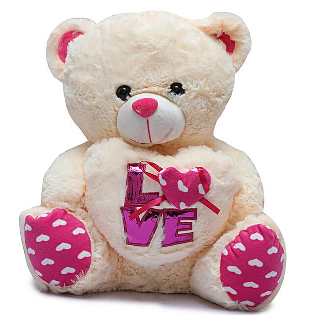 Online Teddy Bear Soft Toy:Soft Toys for Birthday