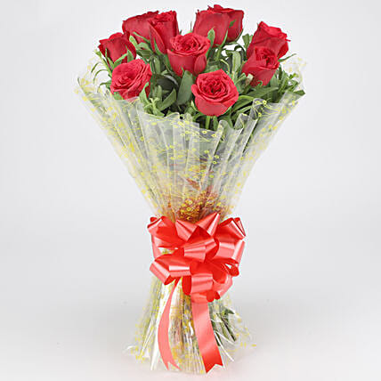 Bunch of Roses Online