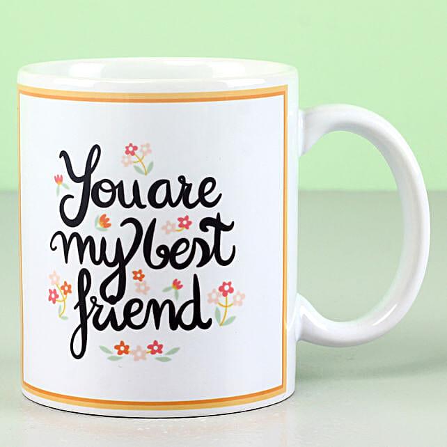 best printed mug for friendship day