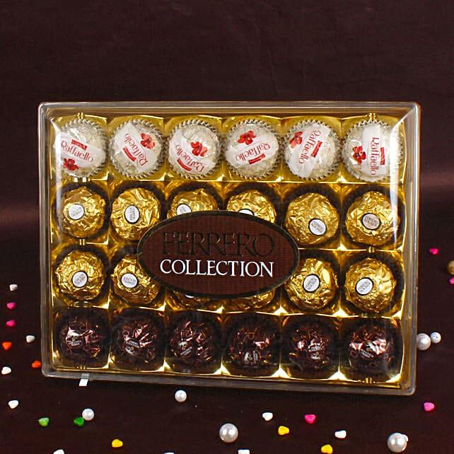 Ferrero Rocher Chocolate Collection