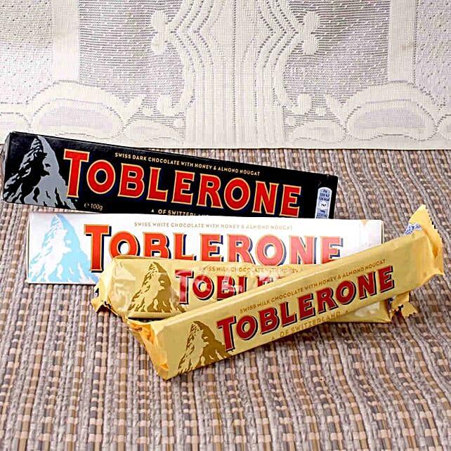 Swiss Chocolate Bars Online:White Chocolates
