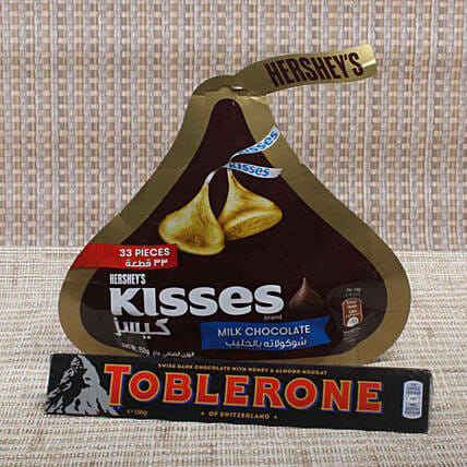 Chocolate Candy and Bar Online