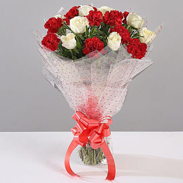Mixed Flower Bouquet Online