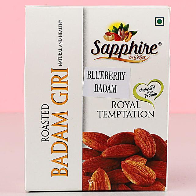 Blueberry Badam Giri Pack