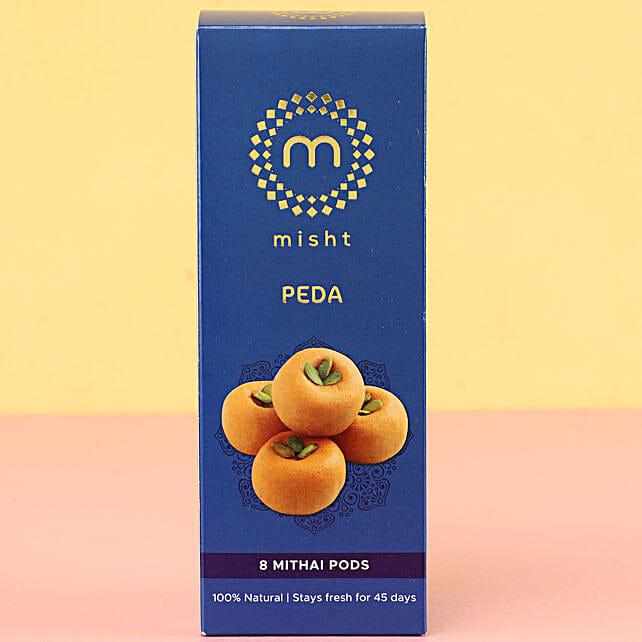 Misht Peda Sweet