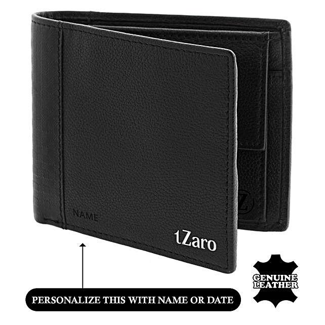 Online Men's Wallet