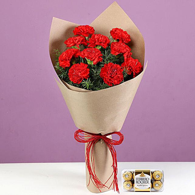 Premium Flower and Chocolate Online