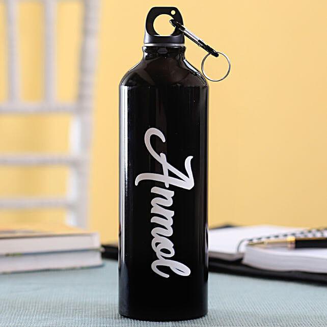 Personalised Water Bottle Online:Personalised Water Bottles