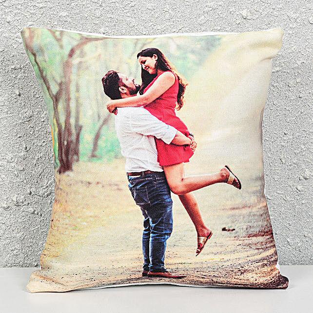 Personalized Photo Cushion Gift