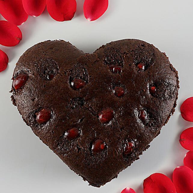 Chocolate Cherry Dry Cake 500 gms