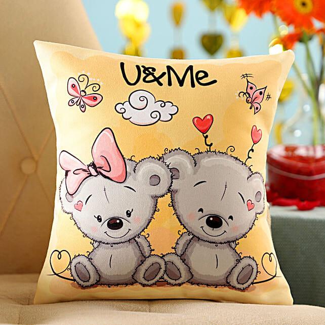 Cute Teddy Printed Mug Online