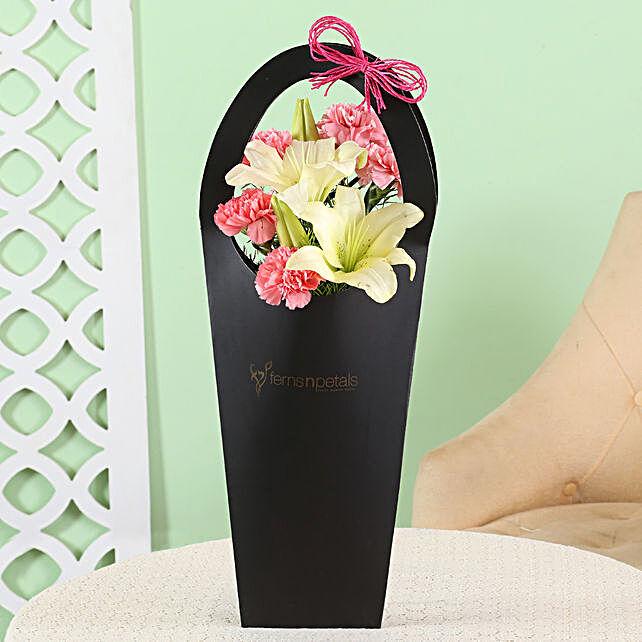online fragrance flower arrangements