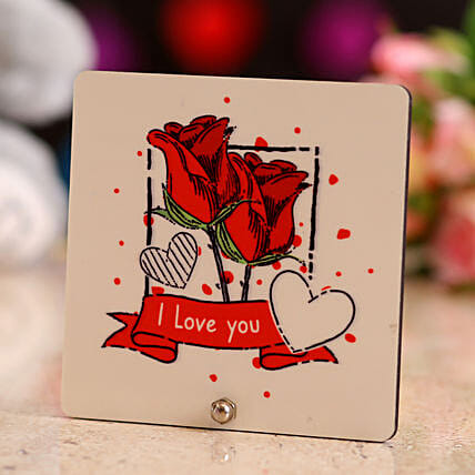 Online Love You Table Top