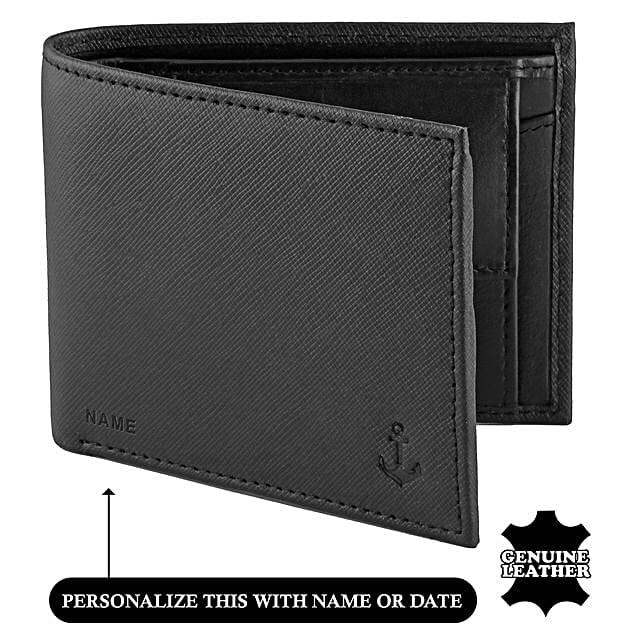 Online Belt And Wallet Combo