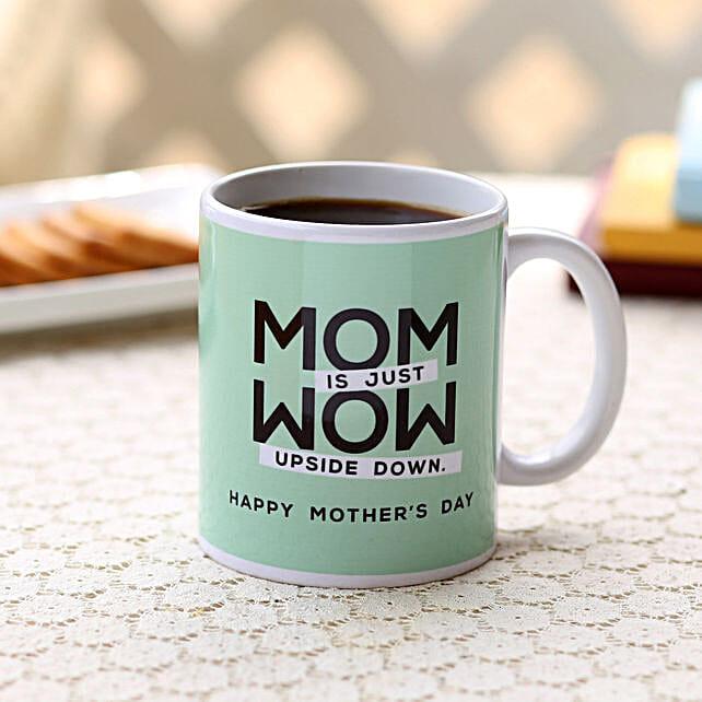 Wow Mom Special Mug