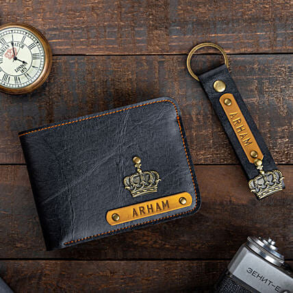 Online Keychain And Wallet