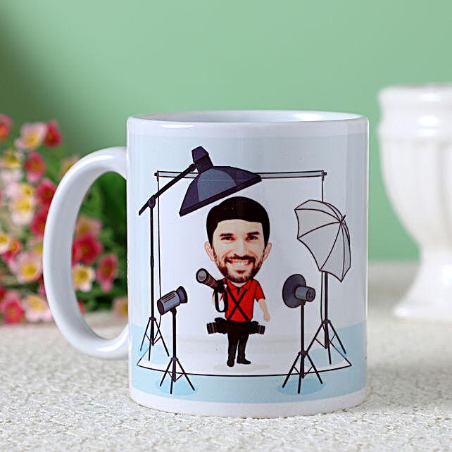 funny photo printed mug online