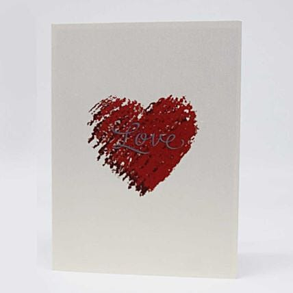 Married Couple Pop Up 3D Greeting Card