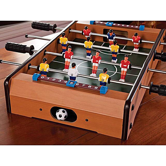 Mini Foosball Table Online