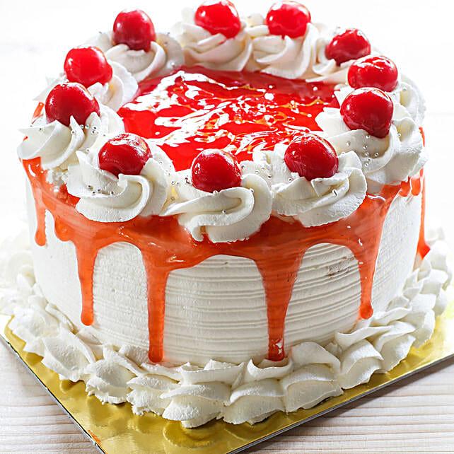 strawberry cake online